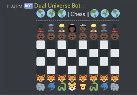discord game bot my du themed discord bot novark art gallery dual universe