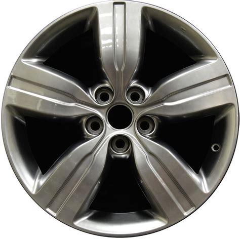 kia sorento  oem wheel  oem original alloy wheel