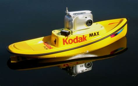 camera boat construction page - Rc Boats With Camera