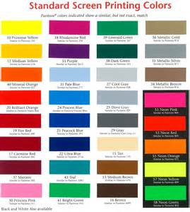 Alfa img showing gt pms gold 872 color chart