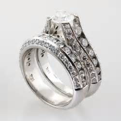wedding ring sets and unique wedding ring sets wedding ideas