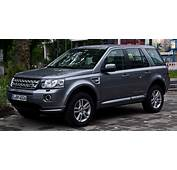 2014 Land Rover Freelander Ii – Pictures Information And