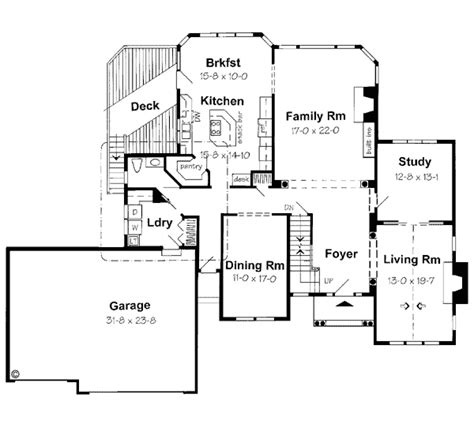 Exclusive House Plans by Luxury House Plans