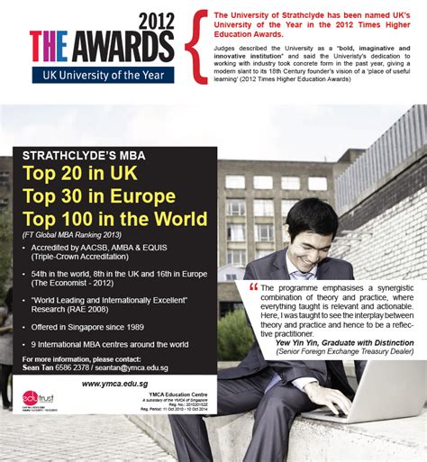 Strathclyde Mba Singapore Cost by International Business Of Strathclyde