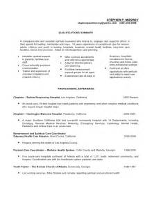 Avionics System Engineer Cover Letter by Chaplain Resume Cover Letter Cover Letter Models Resume Resume Models Pdf Resume Models For