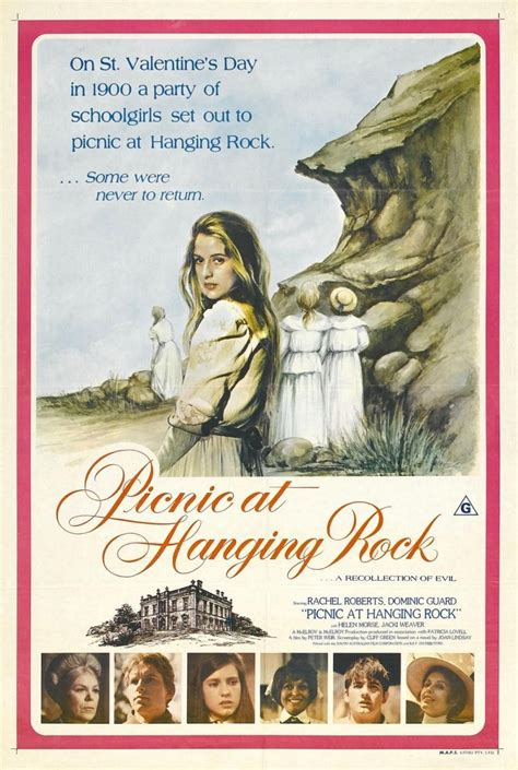 themes in australian film picnic at hanging rock 1975 1001 movies before i die