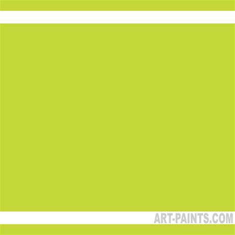 yellow green colors paints 4753 yellow green paint yellow green color the