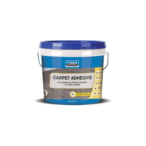 Rug Adhesive by Cemix 2l Carpet Adhesive Bunnings Warehouse