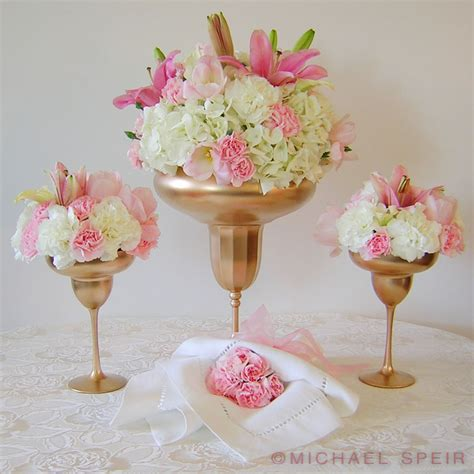 Glass Flower Vases Centerpieces by Photo Vase Centerpiece Vases Sale