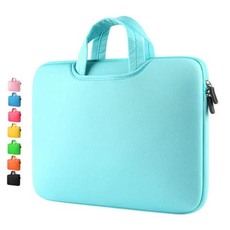 computer sleeve laptop bag soft case cover handbag