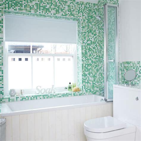 coloured tiles for bathroom bathroom colour schemes ideal home