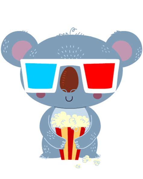 Emoji Film Koala | emoji