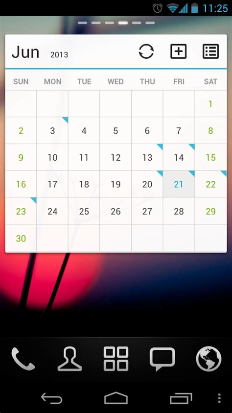 calendar widget android go calendar widget android apps on play