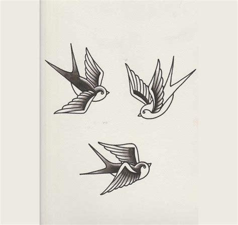 dibujo de golondrina para colorear dibujos de animales c 243 mo dibujar una golondrina como las usadas para tatuajes