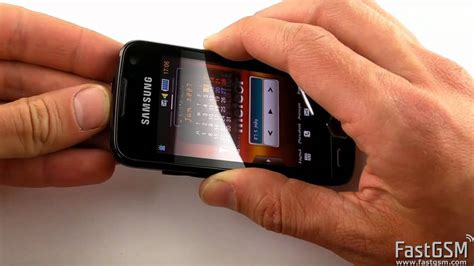 Hp Samsung S8003 Jet Unlock Samsung S8000 Jet S8003