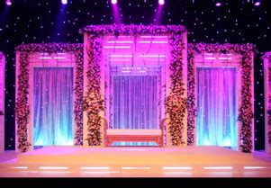 Stage Decoration For Corporate Events by Atham Events Event Management Event Management Company In