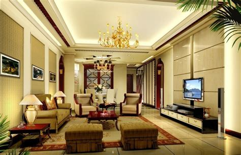 living room ceiling ideas TjiHome