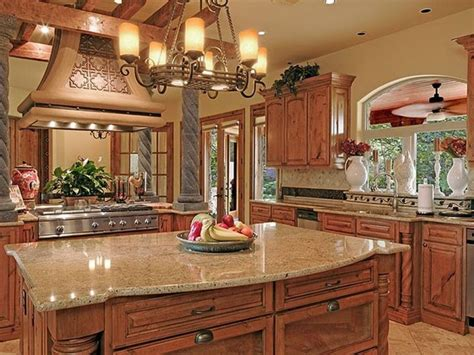 Tuscan Kitchen by Charming Rustic Kitchen Ideas And Inspirations Traba Homes