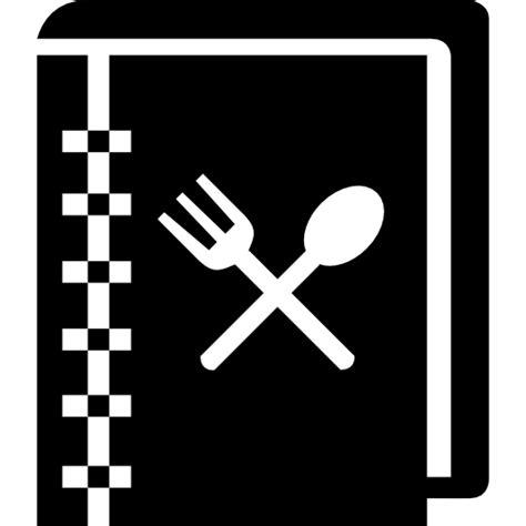 cookbook  icons