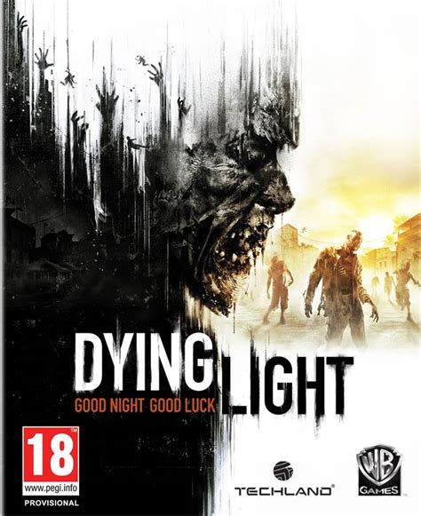 games like dying light devs feel like sh t when they deliver games in poor state