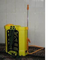Pot Bunga Wellcome 127949 nicols portal alat pertanian modern electrik sprayer