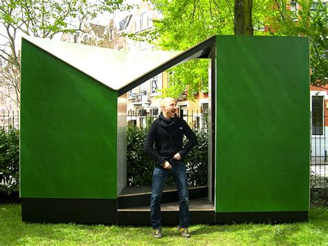 eco outdoor toilet easehouse pop up toilet is an outhouse with a view in