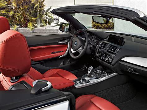 bmw 1 series convertible interior bmw 2 series convertible 2015 228i in saudi arabia new