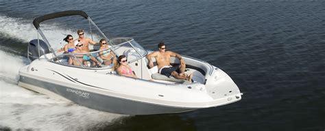 starcraft deck boats reviews starstep ob floorplans starcraft marine