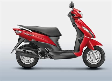Suzuki Two Wheeler India Top 7 Scooty Brands For In India Two Wheeler Market