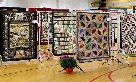 Cocheco Quilt Guild 34th annual cocheco quilters guild show runs oct 17 18 in