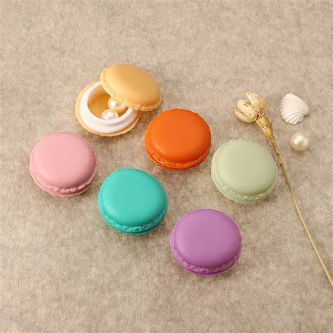 Mini Storage Box Display color mini storage box colorful portable ring