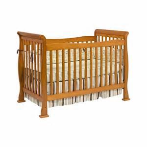 Davinci 4 In 1 Convertible Crib Davinci Davinci 4 In 1 Convertible Crib In Oak W Toddler Rail Pricefalls