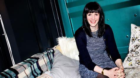 elizabeth song radio 6 chris hawkins elizabeth alker sits in
