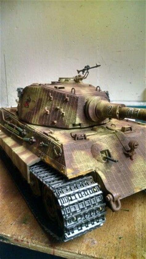 Crush Gear Fw Panzer Barrel Bandai 1 1000 images about customized r c battle tanks clark tk22 taigen tamiya heng on