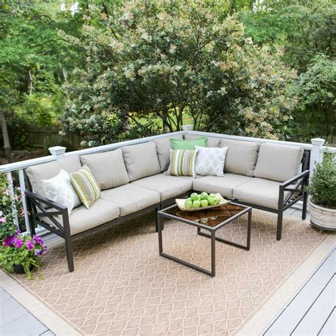 patio sectionals on sale joss and main upholstered furniture blowout sale 75 off