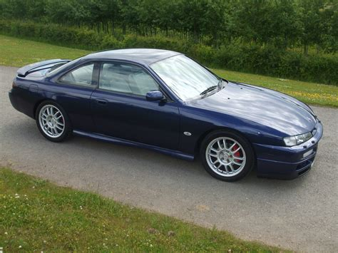picture of 1998 nissan 200sx 2 dr se r coupe exterior
