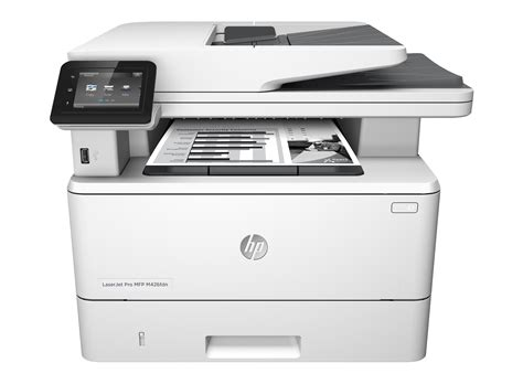 hp laserjet pro mfp m426fdn printer hp store australia