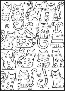 fantastic animals 2 a colouring book a unique antistress coloring gift for and seniors for color therapy with stress relief mindful meditation books printable coloring pages obfuscata