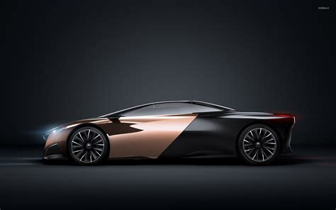 peugeot onyx wallpaper peugeot onyx 2 wallpaper car wallpapers 17986