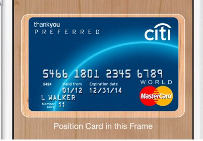 My Gift Card Site Mastercard - ios 8 how to use camera to enter in credit card info 9to5mac