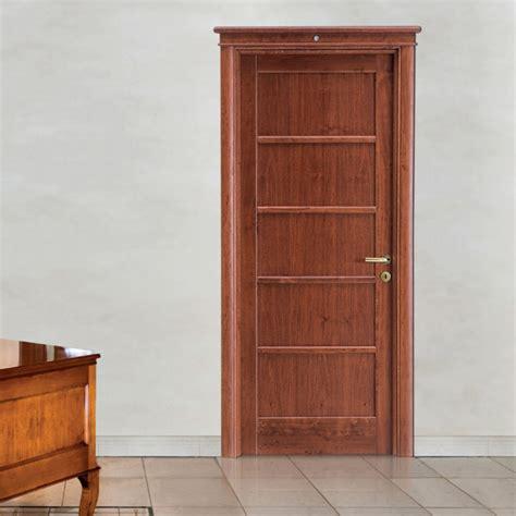 porte interne dierre prezzi porte interne legno massiccio dierre moon wood valser