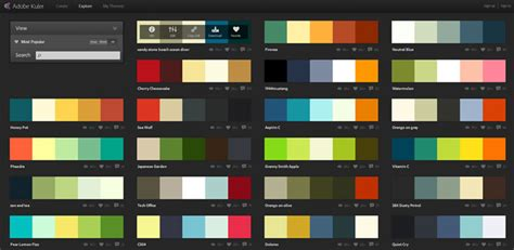 color combinations generator color palette designer joy studio design gallery best