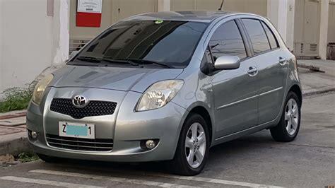 Toyota Yaris 2008 Value Toyota Yaris 2008 Car For Sale Tsikot 1 Classifieds