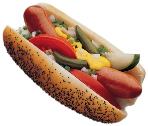 chicago style dogs menu plan monday not quite susie homemaker