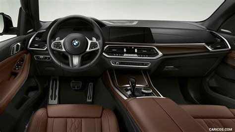 bmw  xdrivee iperformance interior cockpit