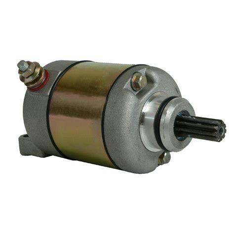 Ktm Starter Ktm 540 250 400 Polaris Outlaw 450 525 Starter Motor