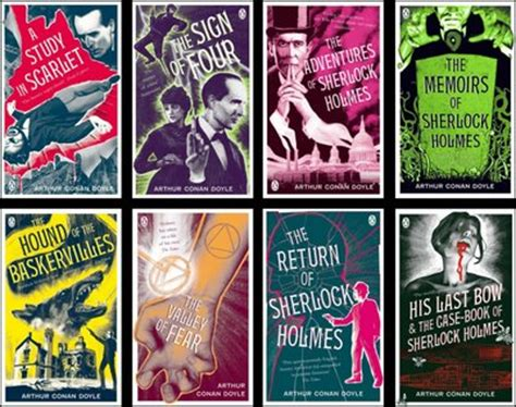 of sherlock books celebrate sir arthur conan doyle s birthday with some