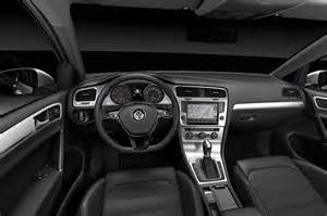 interieur gt volkswagen golf 7