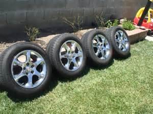 Lexus 16 Inch Rims Ca Lexus Gs Stock Chrome 16 Inch Wheels And Tires