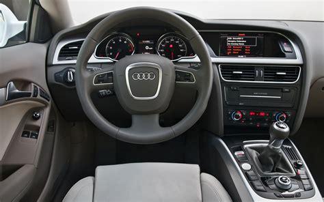 2012 Audi A5 Interior 2012 audi a5 interior photo 40394855 automotive